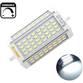 Meridian Electric 13159 14w R7 900 Lm Led Bulb Amazon Com