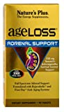 Nature's Plus AgeLoss® Adrenal Support -- 90 Tablets - 2PC