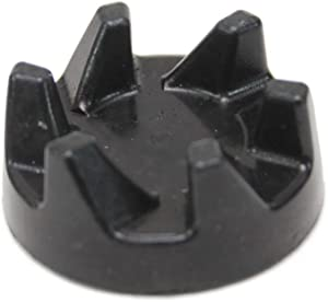 Whirlpool W9704230 Blender Drive Coupling Genuine Original Equipment Manufacturer (OEM) Part
