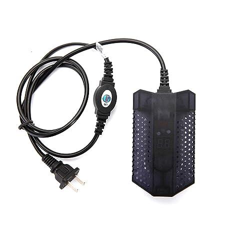 QL Varilla calefactora LED para Calentador de Acuario, Mini ...