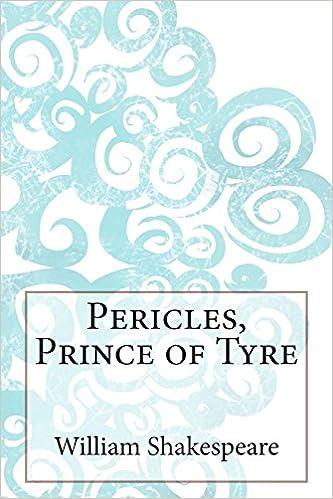 Libros en línea en pdf para descargar gratis Pericles
