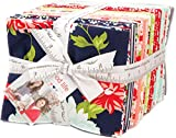 Bonnie & Camille The Good Life 40 Fat Quarters Moda Fabrics 55150AB