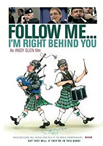 I m behind you book