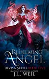 Redeeming Angel (Divisa Book 5)