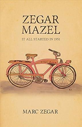 Zegar Mazel