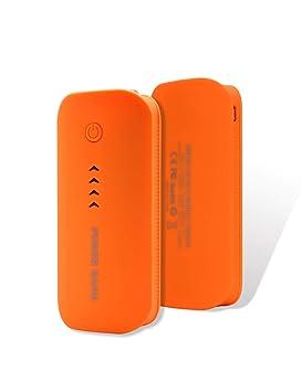 PDHP Power Bank Real 5600 Mah Cargador Universal USB Batería ...