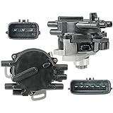 Parts Player New Distributor For Mazda KL Engines 2.5 Mx-6 Probe GT 626 Millenia 2.5 V6 95-02