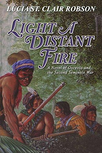 Light a Distant Fire (Distant Light)