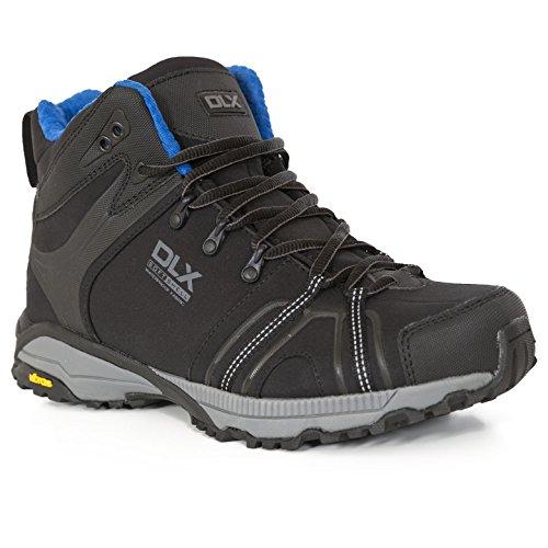 Trespass Rhythmic Mens Waterproof Sports Walking Casual Shoes Trainers Bkb NisSzyKtY