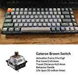 Keychron K2 Bluetooth Wireless Mechanical Keyboard