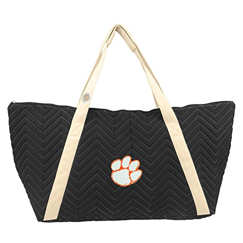State Mississippi Gym Bulldogs Bag (NCAA Mississippi State Bulldogs Chev-Stitch Weekender)