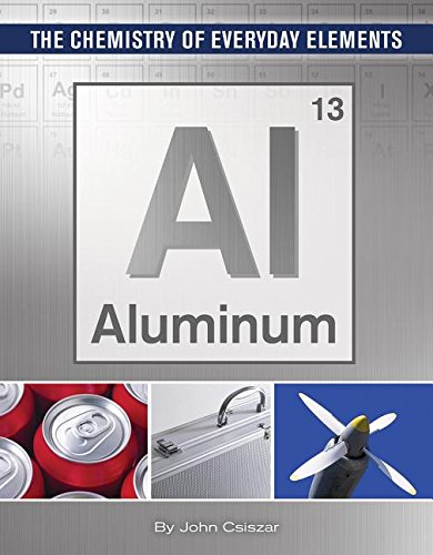 Aluminum (Chemistry of Everyday Elements) pdf epub