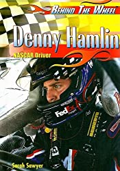 Denny Hamlin: NASCAR Driver (Behind the Wheel)