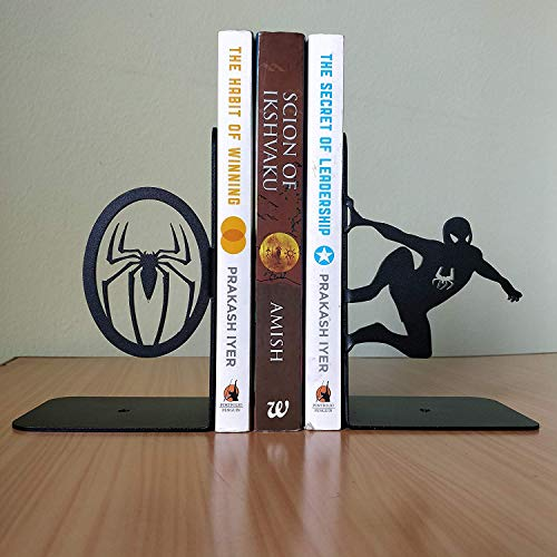 bookends marvel - 7