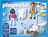 PLAYMOBIL Dentist Playset