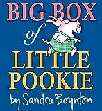 Big Box of Little Pookie, Sandra Boynton, 0375858008