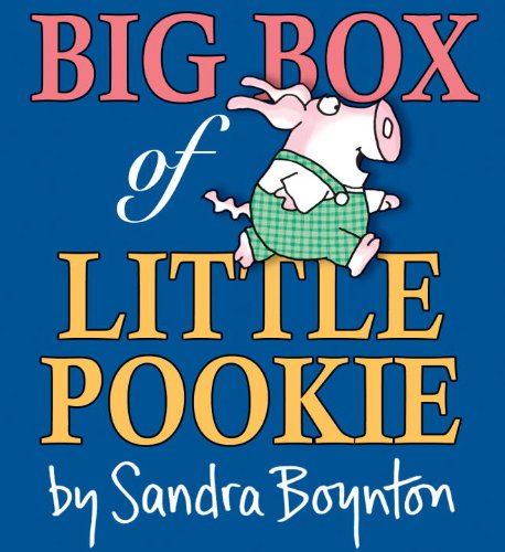 Big Box of Little Pookie -