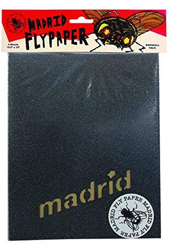 Flypaper Griptape Downhill Pack, 10 x 12, Black by Flypaper Griptape