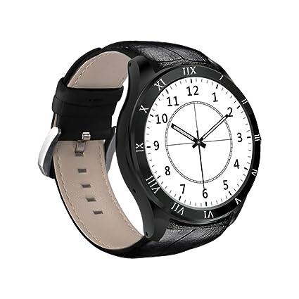 ZLOPV Pulsera Reloj Inteligente Deportivo WiFi 3G montre ...