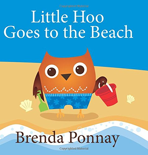 Read Online Little Hoo Goes to the Beach ebook