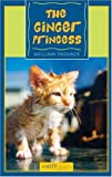 img - for The Ginger Princess (Lorimer Streetlights) book / textbook / text book