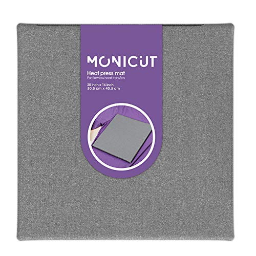 Monicut Heat Press Mat