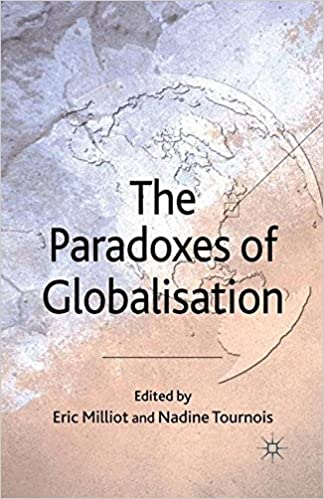 Book The Paradoxes of Globalisation