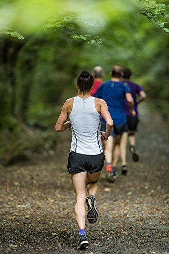 Frauen Training Tanks von Sundried® - Damen ärmelActive Vest Top für Tennis und Fitnessraum