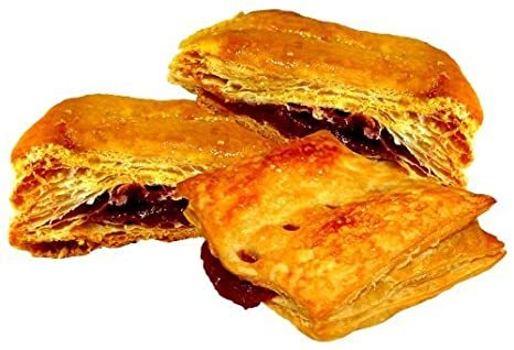 Cuban Style Guava Pastelitos Buy 6 get 1 additional. Total 7 pastelitos: Amazon.com: Grocery & Gourmet Food