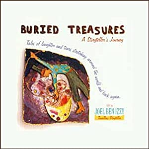 Buried Treasures Audiobook