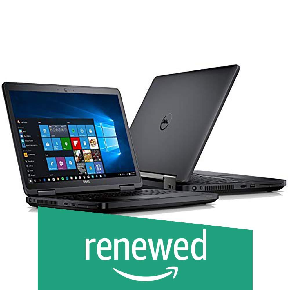 (Renewed) DELL Latitude E5440-i5-16 GB-1 TB 14-inch Laptop