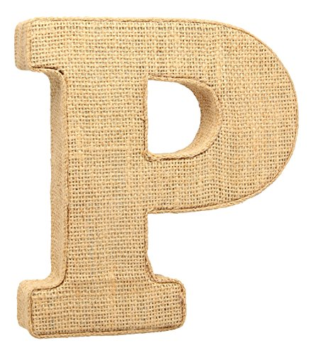 Name Letters Decor (The Country House Collection 7
