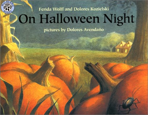 On Halloween Night