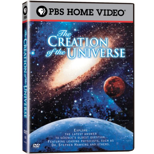 Weaving Video - The Creation of the Universe