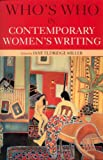 Who's Who in Contemporary Women's Writing, , 0415159814