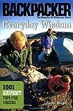 Everyday Wisdom, Karen Berger, 0898865239