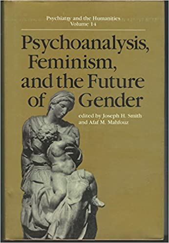 and the Future of Gender Feminism Psychoanalysis