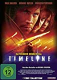 Timeline (Dvd) [Import allemand]