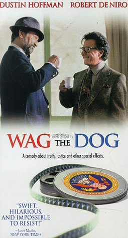 Wendy Anne Cotton - Wag the Dog [VHS]