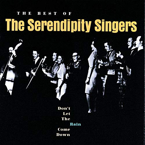 Beans In My Ears (The Serendipity Singers Beans In My Ears)