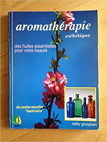 Amazon Livre Sur Bande Telecharger Aromatherapie Esthetique