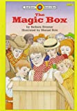 The Magic Box, Barbara Brenner, 0836817648