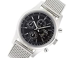 Breitling Transocean Automatic-self-Wind Male Watch A19310 (Certified Pre-Owned)
