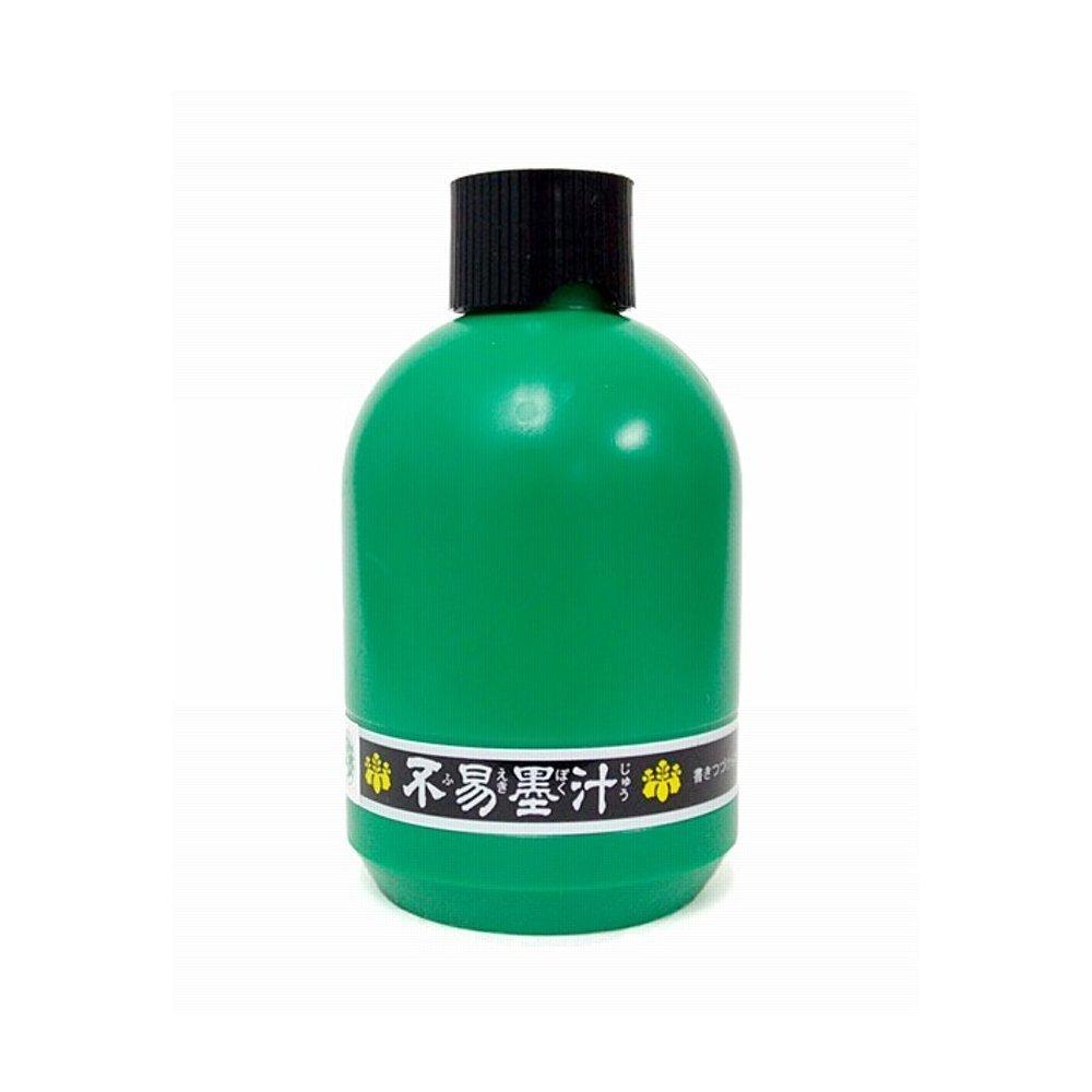Yasutomo Black Sumi Ink (Bokuju) 12 oz. by Yasutomo