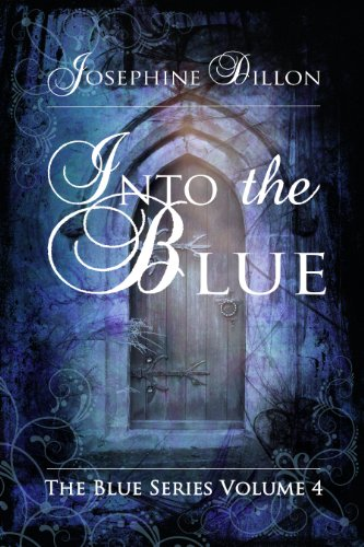 Into The Blue, The Blue Series Volume 4