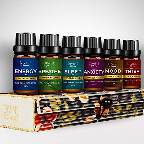 USA Aromatherapy Essential Oil