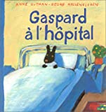 "Afficher ""Gaspard à l'hôpital"""