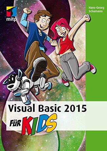 Visual Basic 2015 Für Kids  Mitp Für Kids