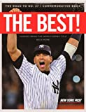 The Best!: Yankees Bring the World Series Title Back Home