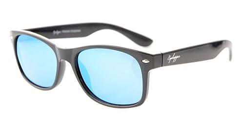 Eyekepper classici occhiali da sole polarizzate Uomo Donna